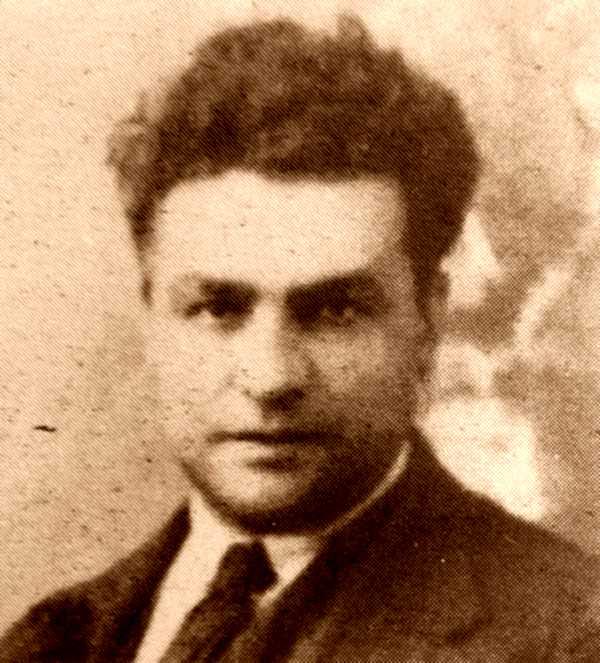 Acracio Bartolomé Díaz (ca. 1935)