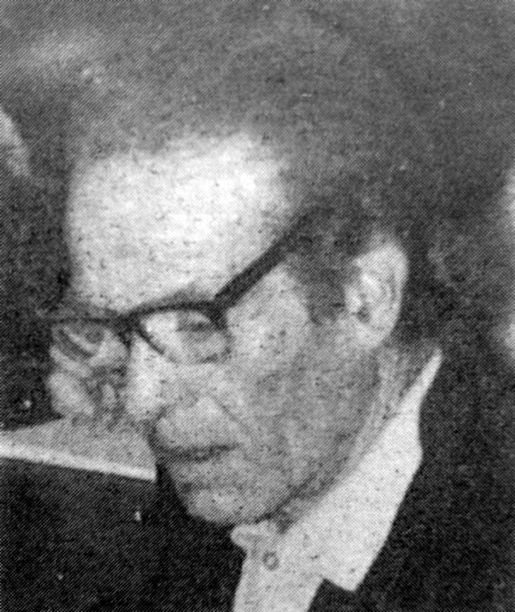 "José Molina Ortega (""Acracio Ruiz Gutiérrez"")"