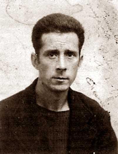 Pere Adrover Font (ca. 1942)