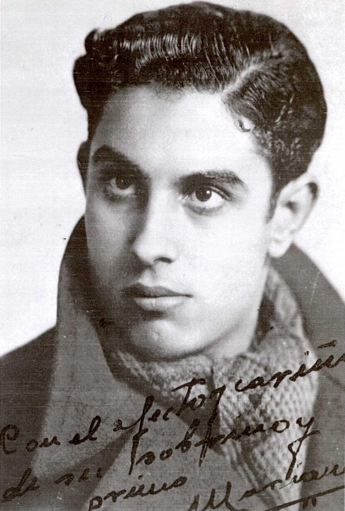 Mariano Aguayo Morán