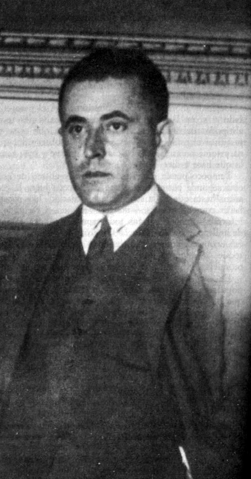 Felipe Alaiz