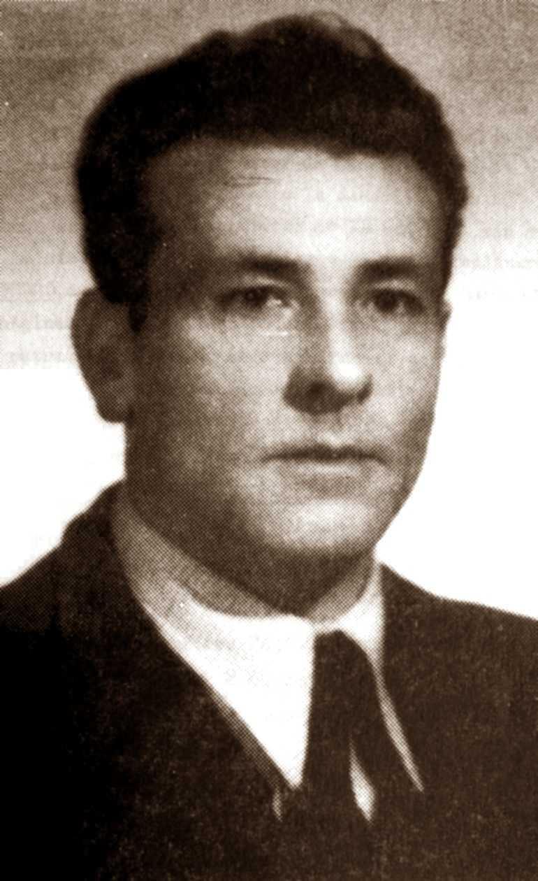 Marcos Alcón Selma