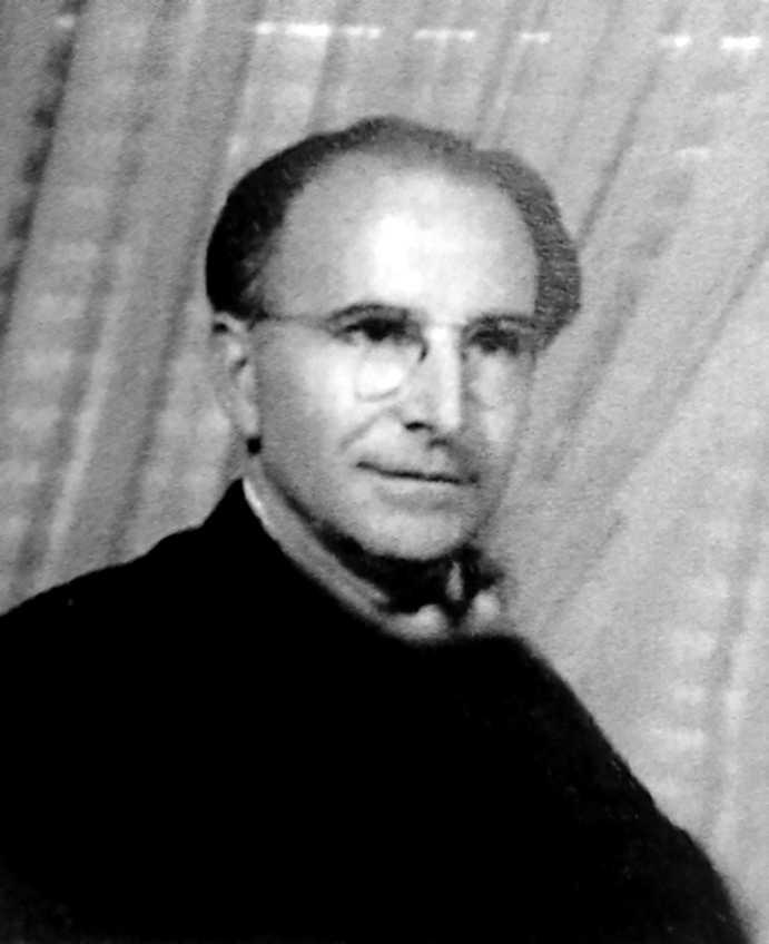 Alfons Miguel Martorell