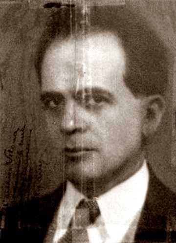 Pietro Allegra