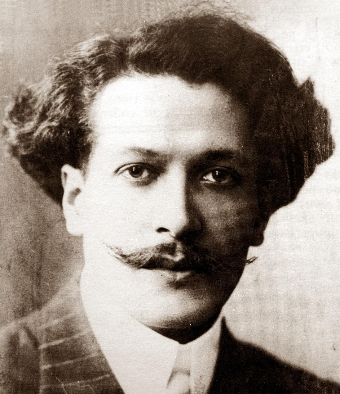 Miguel Almereyda (1912)