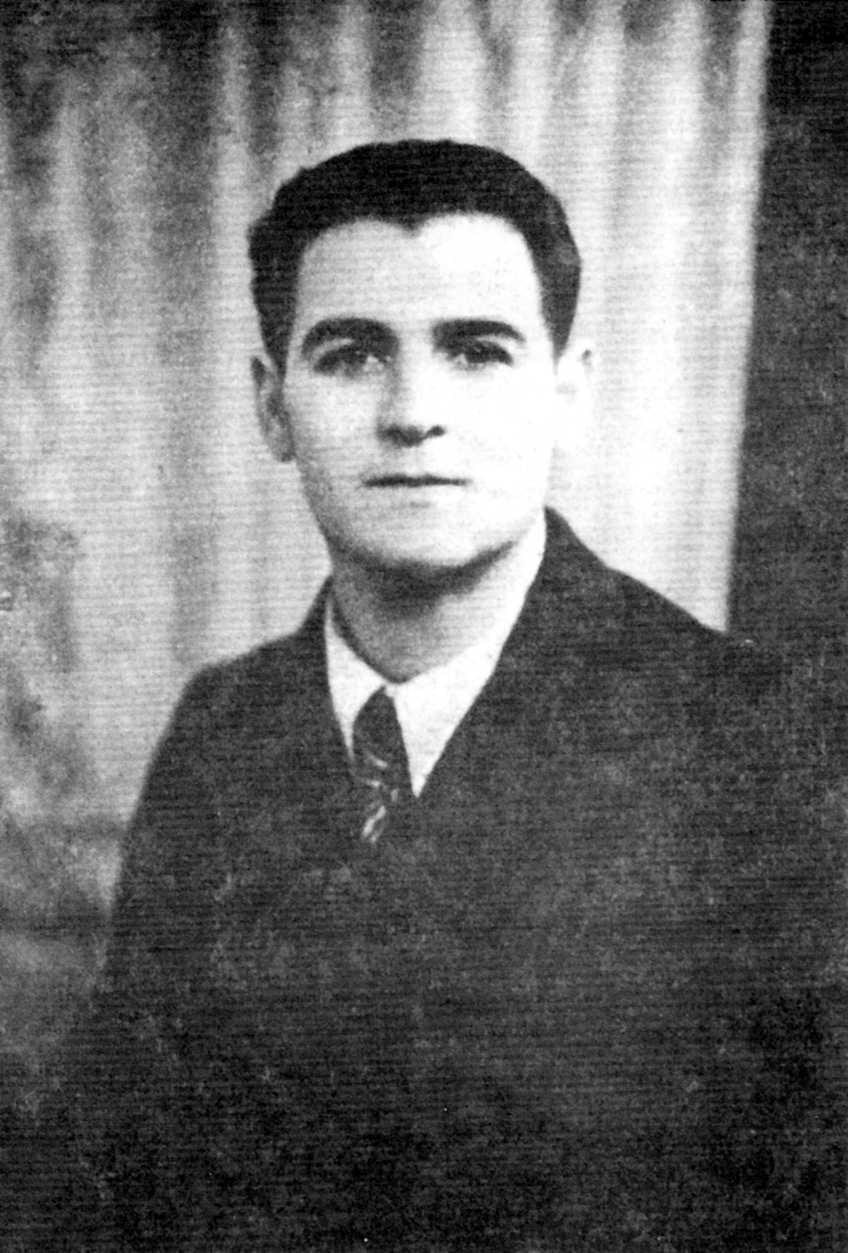 Félix Álvarez Ferreras (1942)