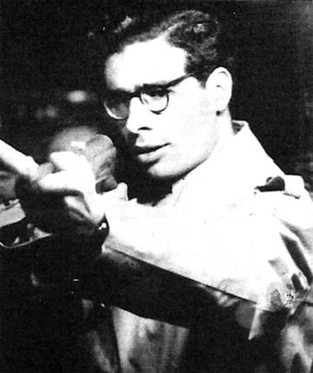 Diego Franco Cazorla