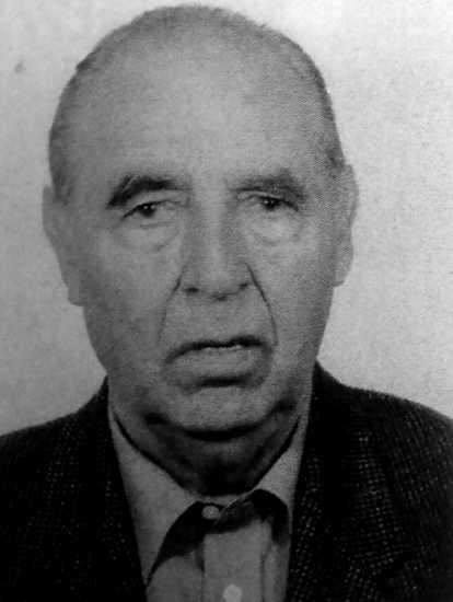 Antoni Trabal Bisbal