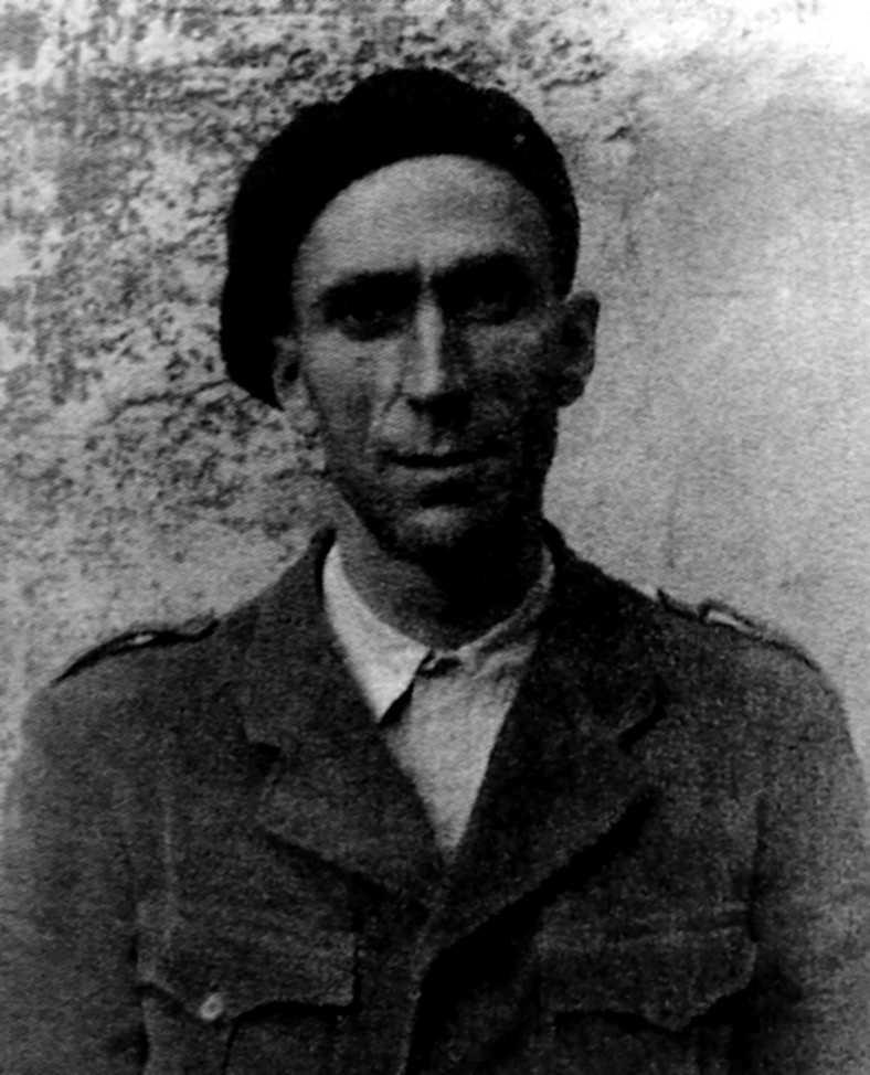 José María Aristegui Laspiur