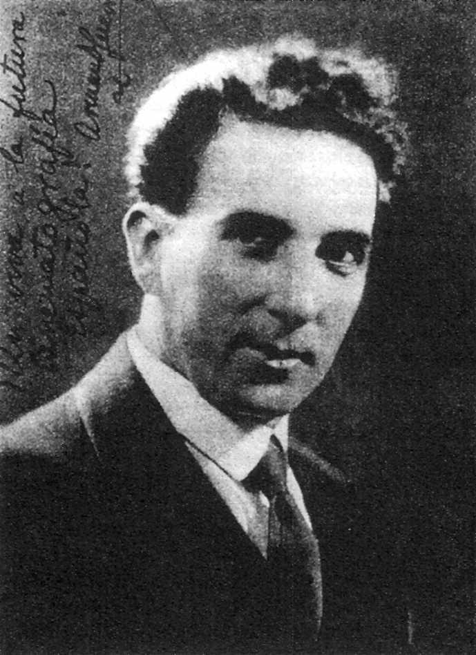 Armand Guerra