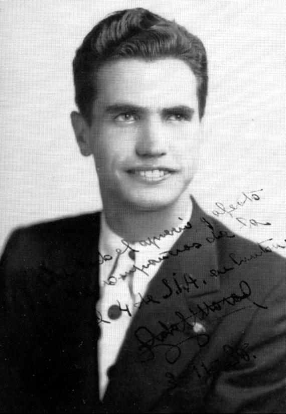 Armando del Moral (1938)