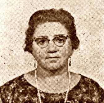 María Ascaso Abadía