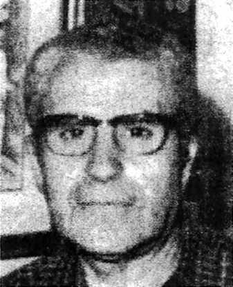 Ricard Baldó García