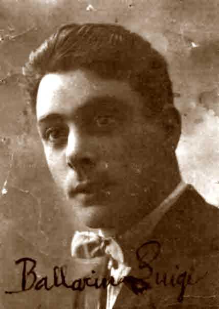 Luigi Ballarin