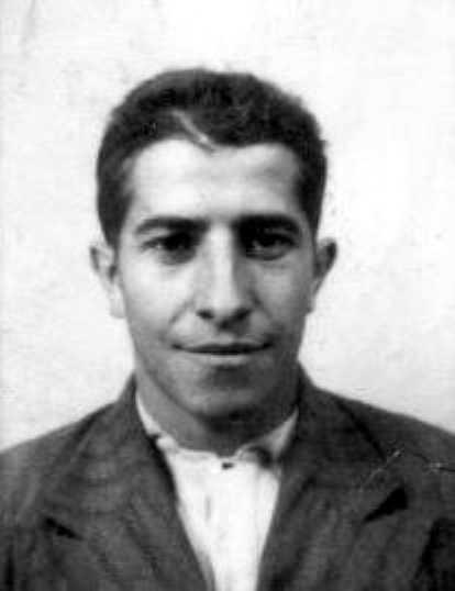 Aquilino Baragaño Montes
