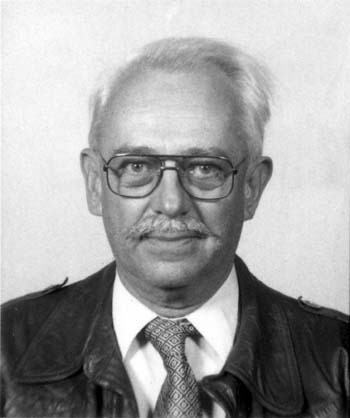 Harold Barclay