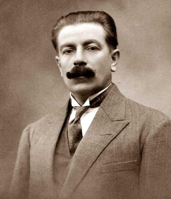 Denis Bassal (ca. 1921)