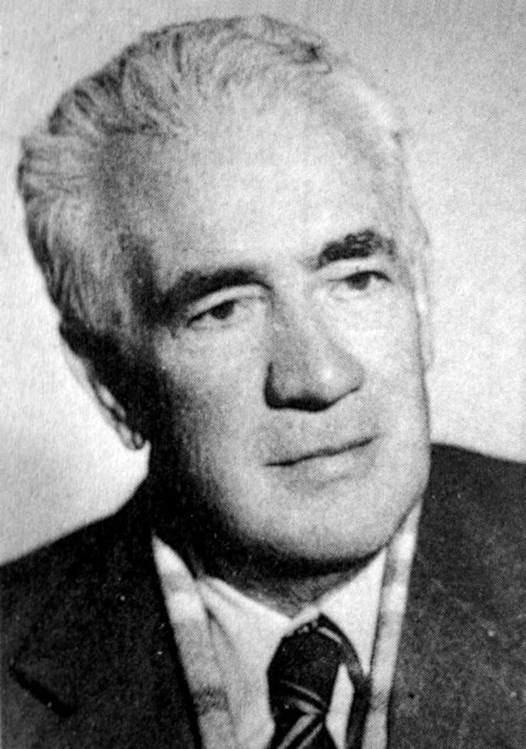 Luis Bazal Rodríguez