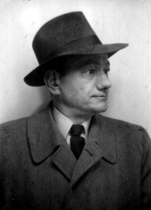Fritz Benner (1946)