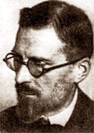 Charles Benoît
