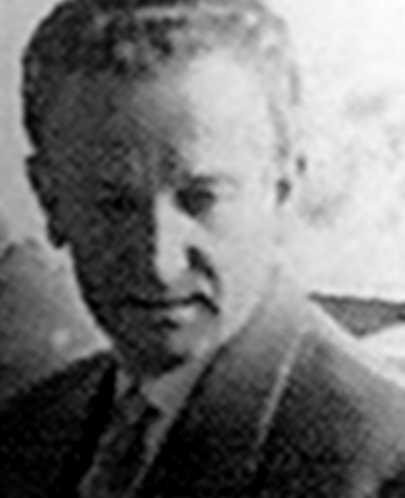 Daniel Berbegal Rico (París, 1960)