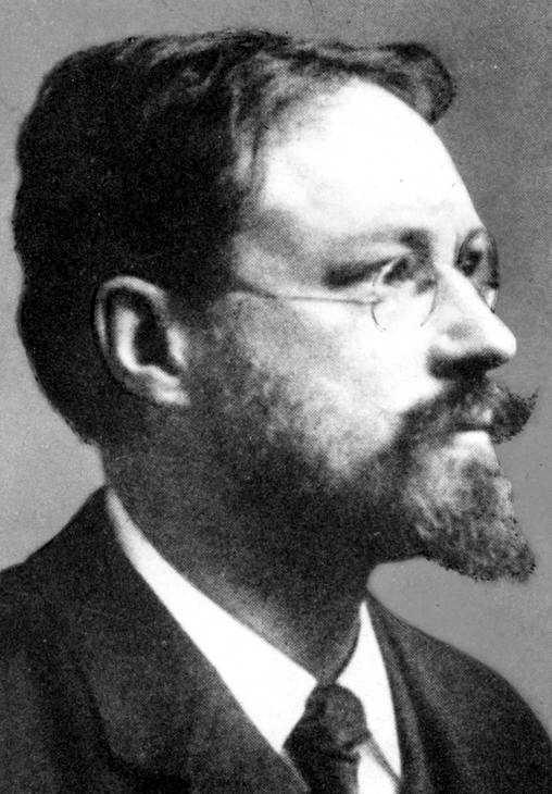 Hinke Bergegren