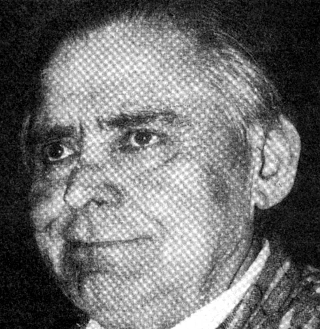 Demetrio Beriain Azketa