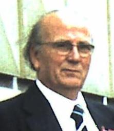 Antonio Bermejo Perea