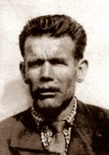 Juan Antonio Bernal Ramírez