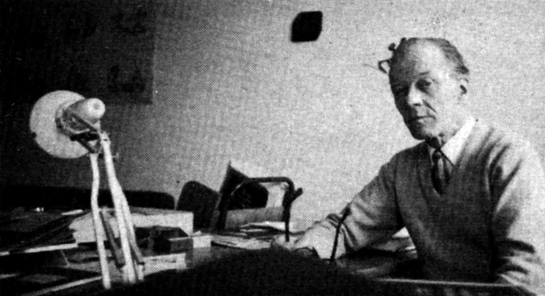 Rudolf Berner