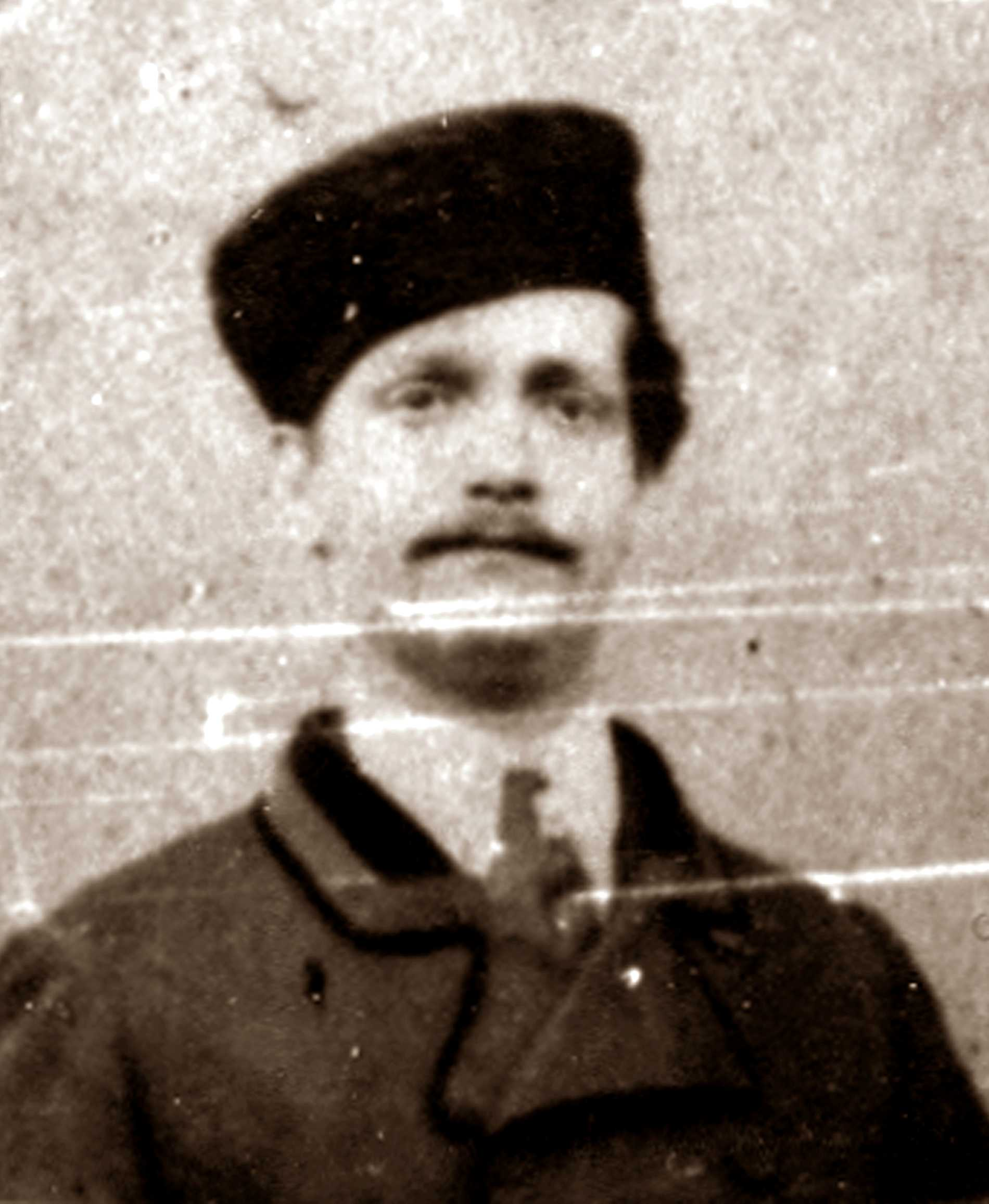 Carlo Bertini (ca. 1870-1872)