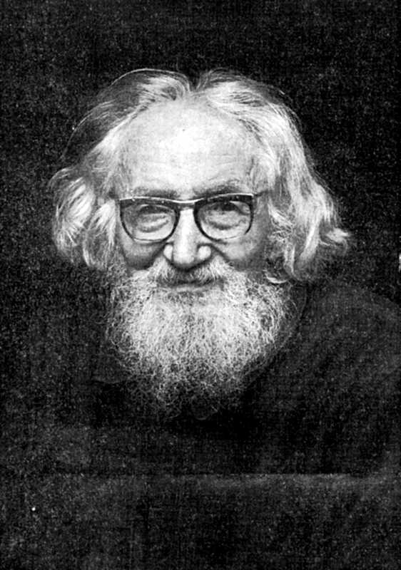 Eugène Bizeau