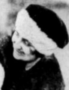 Marie-Thérèse Blanchong (1926)