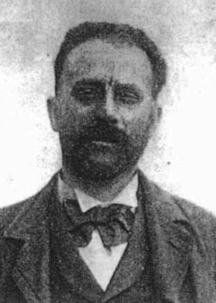 Leopoldo Bonafulla