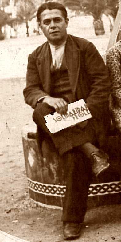 José Bonat Ortega