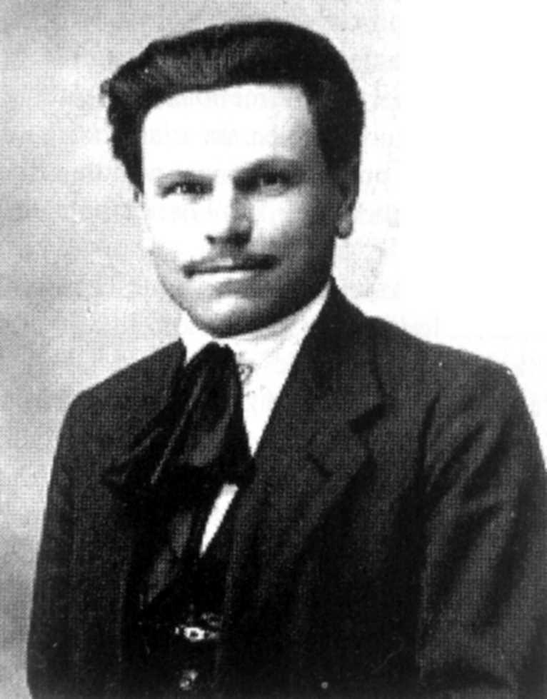 Clodoveo Bonazzi
