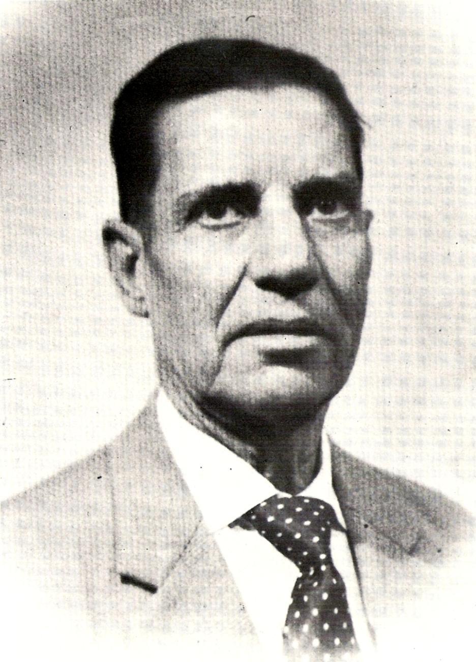 Antonio Bonilla Albadalejo (1977)