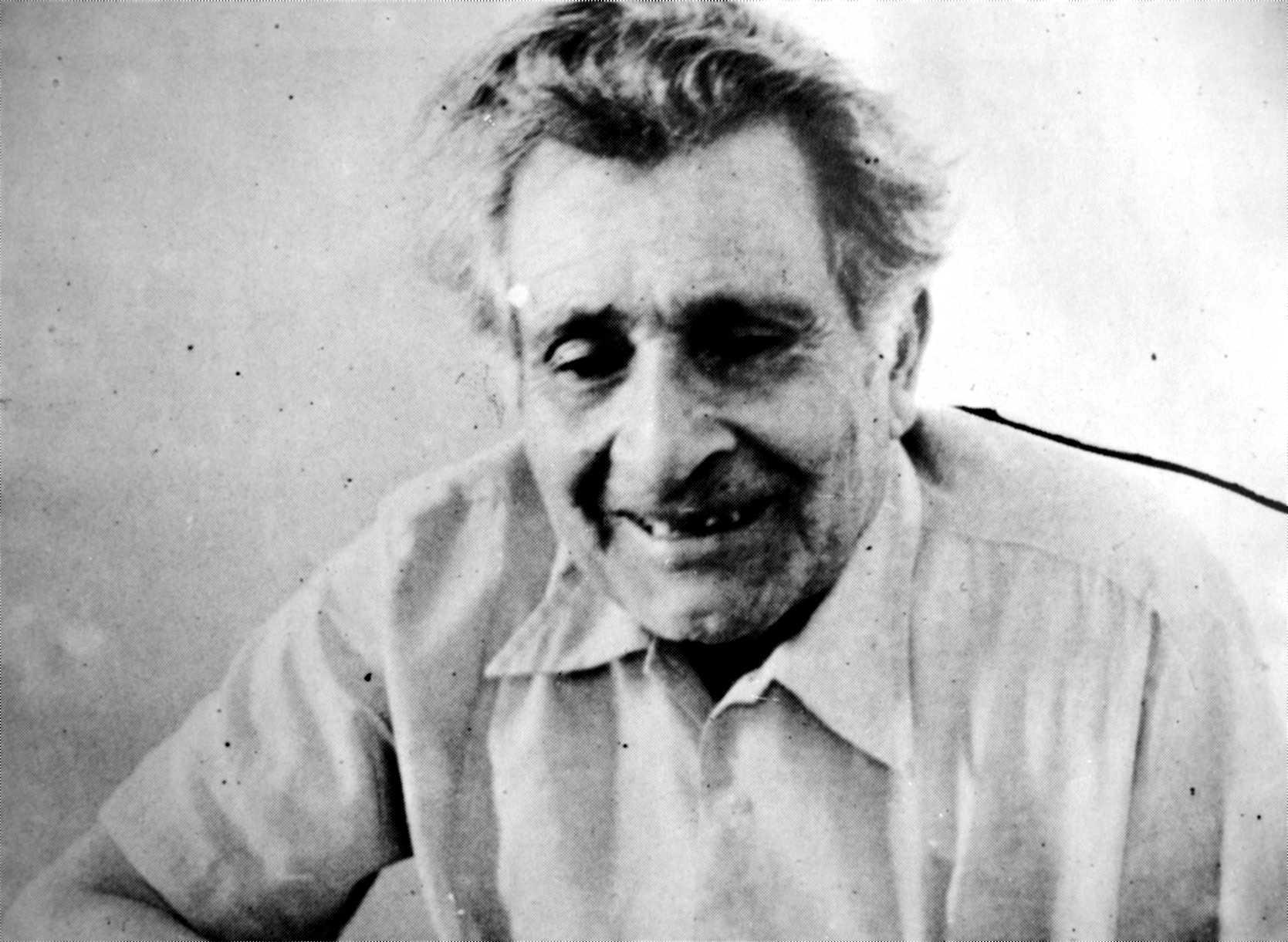 Ángel Borda (1977)