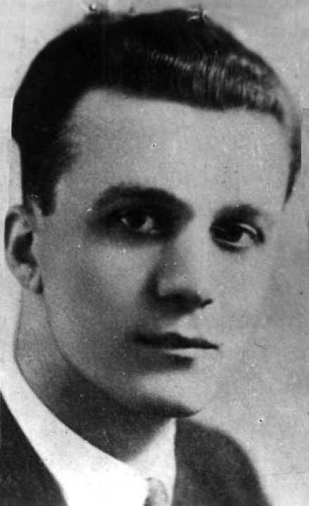 Mario Bordoni