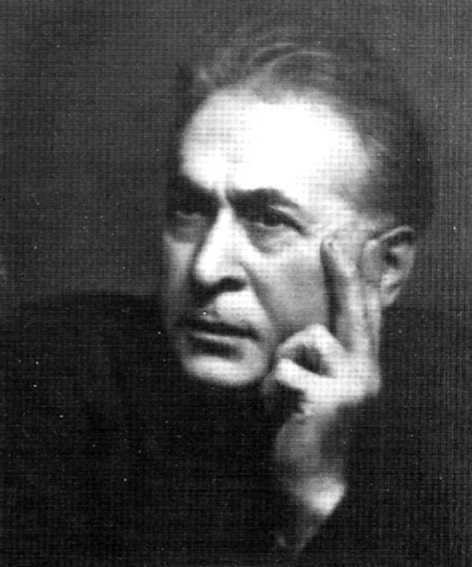 Armando Borghi (ca. 1945)