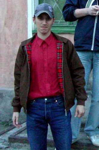 Ilya Borodaenko