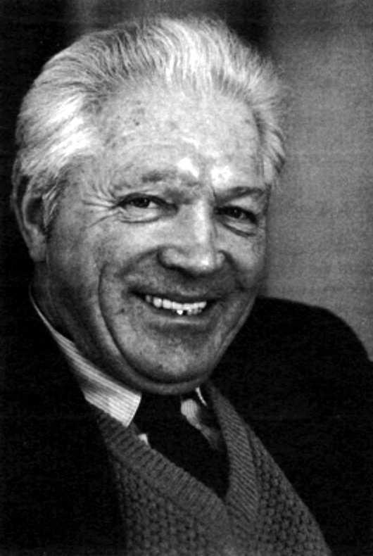André Bösiger