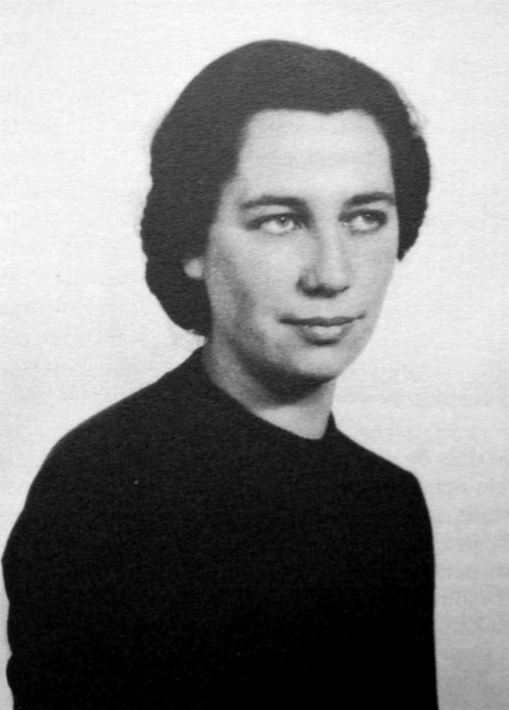 Ruth Bösiger (1950)