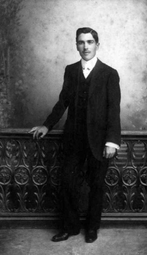 Adriago Botelho (Lisboa, octubre de 1910)