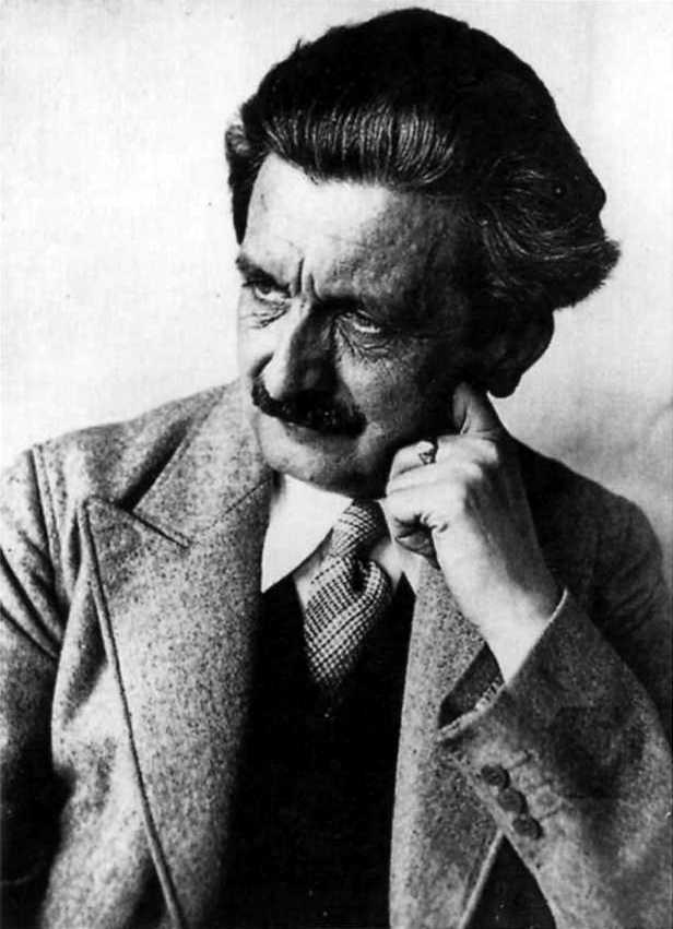 Adolf Brand (ca. 1930)