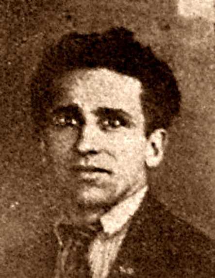 Luca Bregliano
