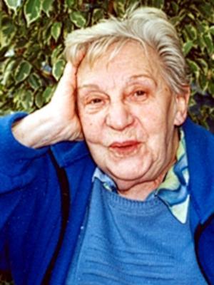 Madeleine Briselance