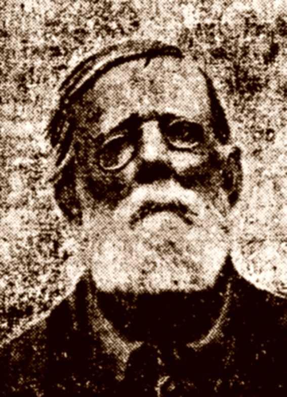 Isidore Brunet