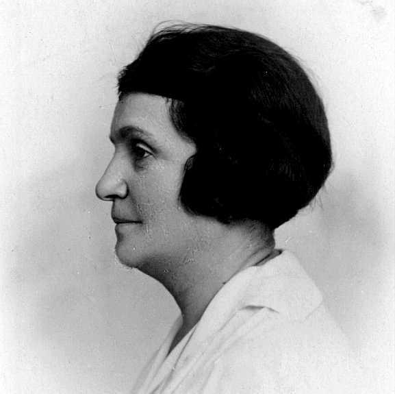Paulette Brupbacher