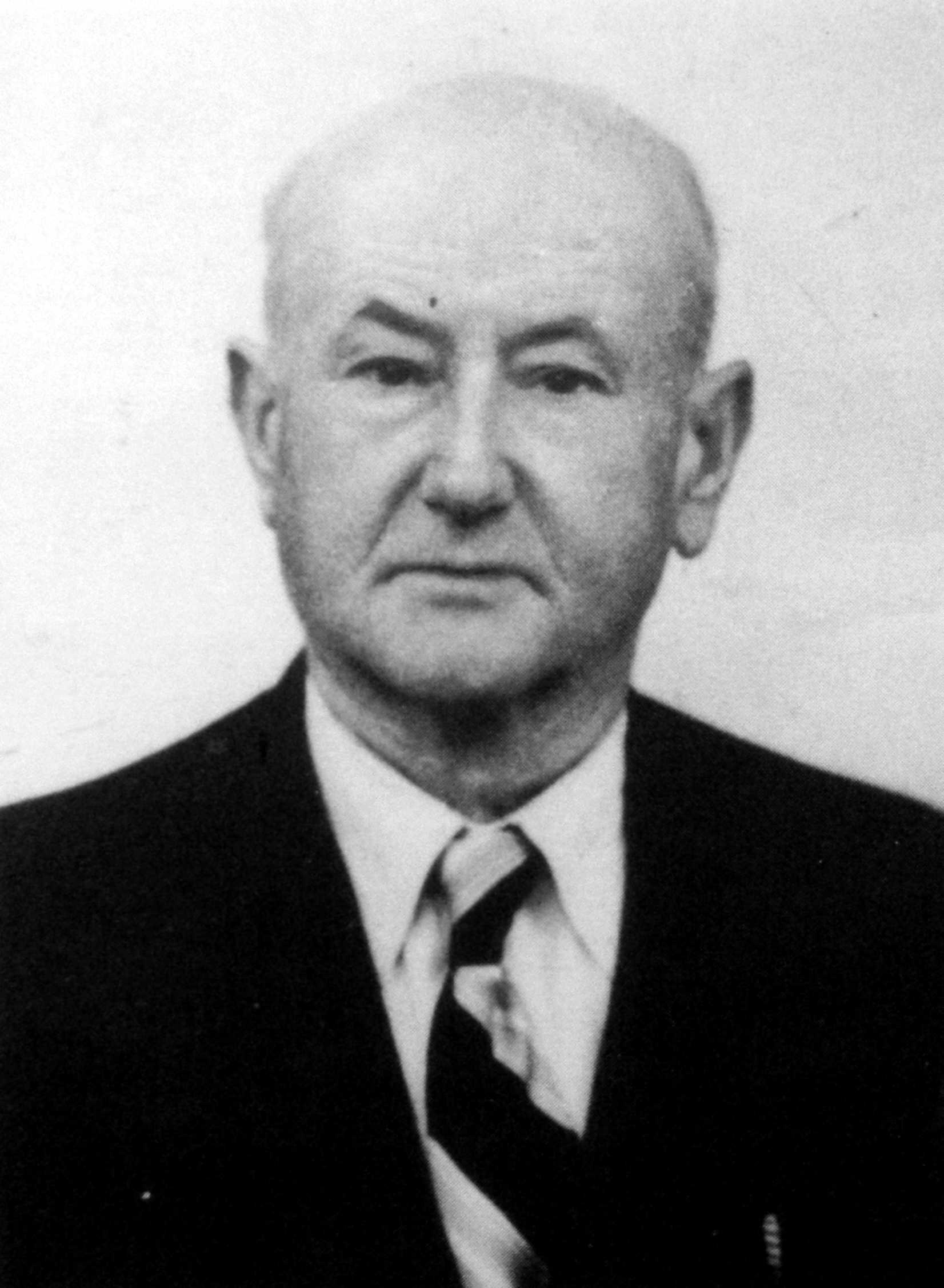 Manuel Buenacasa (1960)